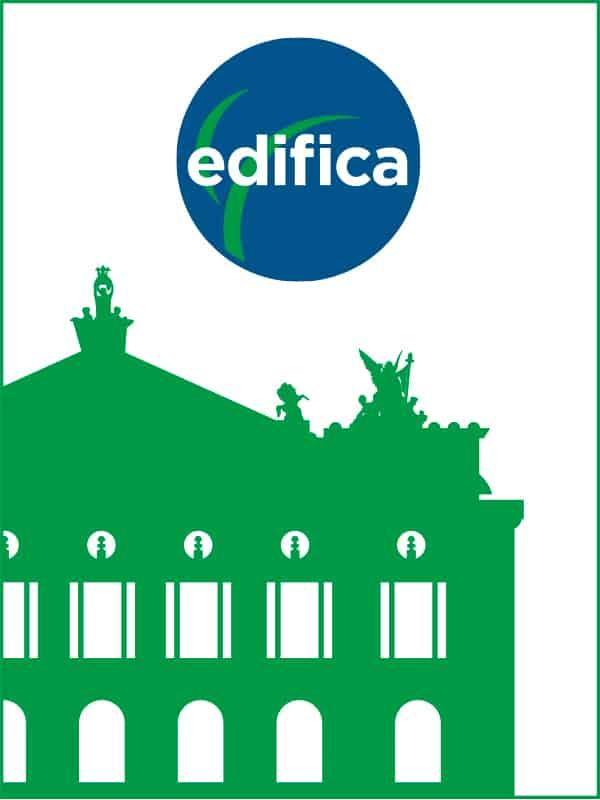 Gamme EDIFICA - Groupe Licef