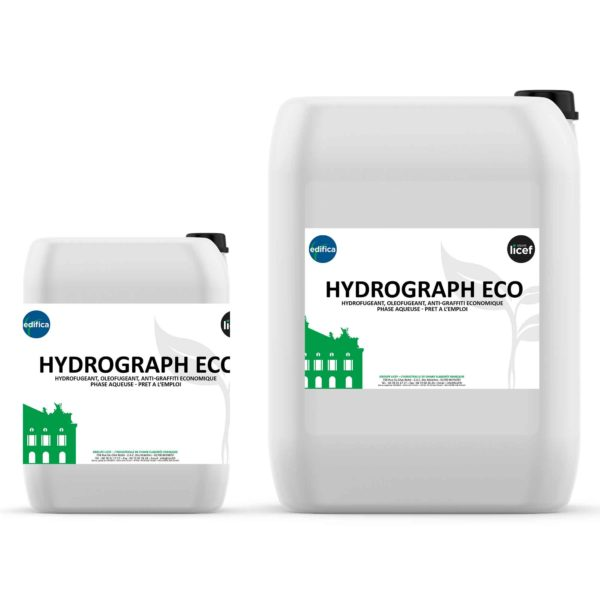 hydrograp eco jerrican