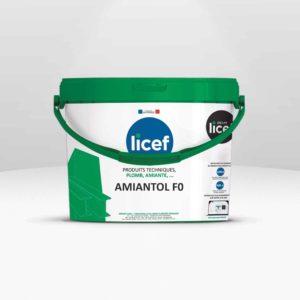 Décapant Amiantol F0